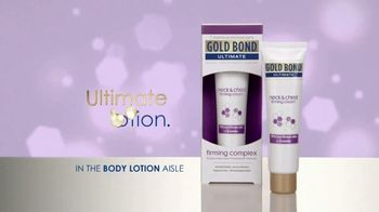 Gold Bond Ultimate Neck & Chest Firming Cream TV Spot, 'Make a Statement' - Thumbnail 10
