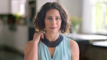 Gold Bond Ultimate Neck & Chest Firming Cream TV Spot, 'Make a Statement'