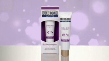 Gold Bond Ultimate Neck & Chest Firming Cream TV Spot, 'Make a Statement' - Thumbnail 5