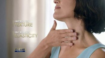 Gold Bond Ultimate Neck & Chest Firming Cream TV Spot, 'Make a Statement' - Thumbnail 7
