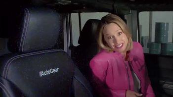 AutoNation AutoGear Accessories TV Spot, 'Equipped' - Thumbnail 4