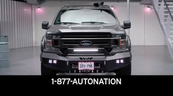 AutoNation AutoGear Accessories TV Spot, 'Equipped' - Thumbnail 6
