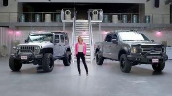 AutoNation AutoGear Accessories TV Spot, 'Equipped' - Thumbnail 8