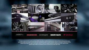 AutoNation AutoGear Accessories TV Spot, 'Equipped' - Thumbnail 9