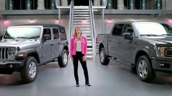 AutoNation AutoGear Accessories TV Spot, 'Equipped' - 694 commercial airings