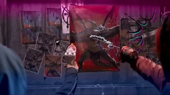 Spider-Man Spider-Verse Role Play Collection TV Spot, 'Two Ways to Blast'