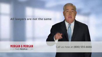 Morgan and Morgan Law Firm TV Spot, 'All That Glitters' - Thumbnail 5