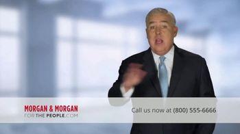Morgan and Morgan Law Firm TV Spot, 'All That Glitters' - Thumbnail 6