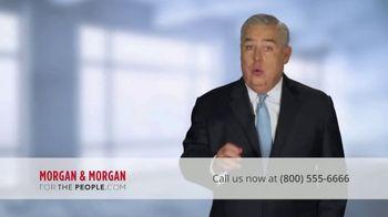 Morgan and Morgan Law Firm TV Spot, 'All That Glitters' - Thumbnail 8