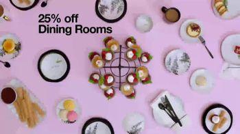 Target TV Spot, 'Holiday: Home Decor & More' - Thumbnail 5