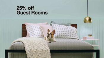 Target TV Spot, 'Holiday: Home Decor & More' - Thumbnail 8