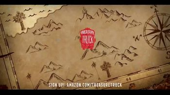 Amazon Treasure Truck TV Spot, 'Peg Leg' - Thumbnail 9