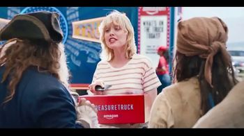 Amazon Treasure Truck TV Spot, 'Peg Leg' - Thumbnail 2