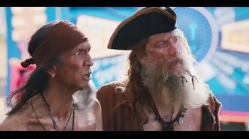 Amazon Treasure Truck TV Spot, 'Peg Leg' - Thumbnail 6