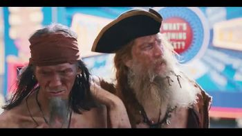 Amazon Treasure Truck TV Spot, 'Peg Leg' - Thumbnail 8