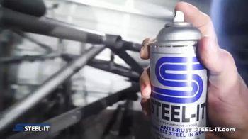 Steel-It TV Spot, 'Bring on the Punishment' - Thumbnail 2
