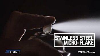 Steel-It TV Spot, 'Bring on the Punishment' - Thumbnail 4