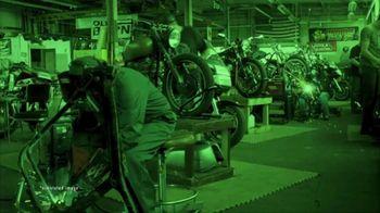 Lincoln Electric VIKING Welding Helmets TV Spot, '4C Lens Technology' - Thumbnail 1