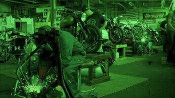 Lincoln Electric VIKING Welding Helmets TV Spot, '4C Lens Technology' - Thumbnail 2