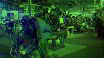 Lincoln Electric VIKING Welding Helmets TV Spot, '4C Lens Technology' - Thumbnail 3