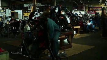 Lincoln Electric VIKING Welding Helmets TV Spot, '4C Lens Technology' - Thumbnail 5