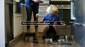 Active Kids TV Spot, 'Music Lessons for Peace and Quiet' - Thumbnail 6