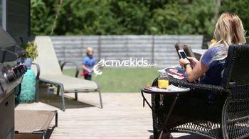 Active Kids TV Spot, 'Baseball Camp for Big Hitters' - Thumbnail 5