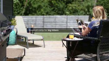 Active Kids TV Spot, 'Baseball Camp for Big Hitters' - Thumbnail 4