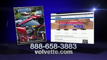 Volunteer Vette Products TV Spot, 'Free Catalog and Free Shipping Promotion' - Thumbnail 8