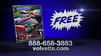Volunteer Vette Products TV Spot, 'Free Catalog and Free Shipping Promotion' - Thumbnail 6