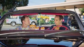Sonic Drive-In American Classic TV Spot, 'The Good Old Days' - Thumbnail 2