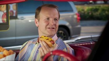 Sonic Drive-In American Classic TV Spot, 'The Good Old Days' - Thumbnail 5