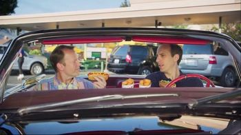 Sonic Drive-In American Classic TV Spot, 'The Good Old Days' - Thumbnail 7