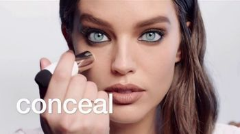 Maybelline New York SuperStay Foundation Stick TV Spot, 'Cover & Conceal' - 3381 commercial airings