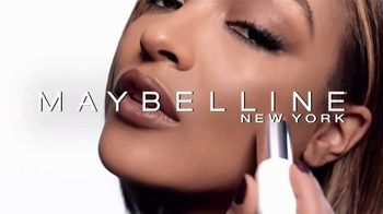 Maybelline New York SuperStay Foundation Stick TV Spot, 'Cover & Conceal' - Thumbnail 1
