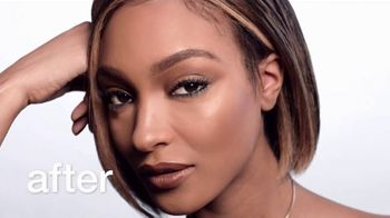 Maybelline New York SuperStay Foundation Stick TV Spot, 'Cover & Conceal' - Thumbnail 3