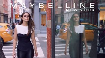 Maybelline New York SuperStay Foundation Stick TV Spot, 'Cover & Conceal' - Thumbnail 5
