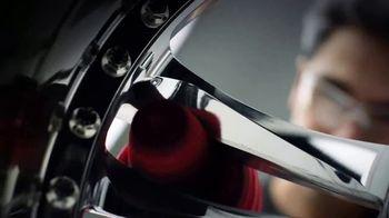Mothers Polish PowerCone 360 TV Spot, 'The New Shape of Shine' - Thumbnail 6