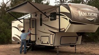 Go RVing TV Spot, 'Road Trip With Family' - Thumbnail 1