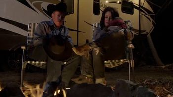 Go RVing TV Spot, 'Road Trip With Family' - Thumbnail 8