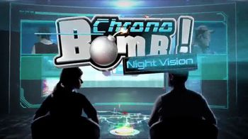 Chrono Bomb Night Vision TV Spot, 'Your Mission' - Thumbnail 1