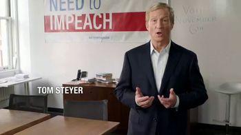 Tom Steyer TV Spot, 'Pardon Me?' - Thumbnail 1