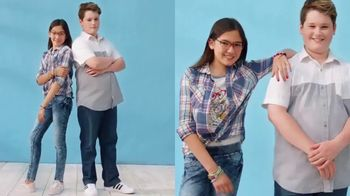 JCPenney TV Spot, 'Family Deal: 50 Percent Off Clothing' - Thumbnail 6