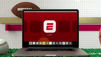 ESPN+ TV Spot, 'Exclusive Access to Live Events and Programming' - Thumbnail 7