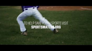 Dick's Sporting Goods TV Spot, 'Sports Matter' - Thumbnail 8