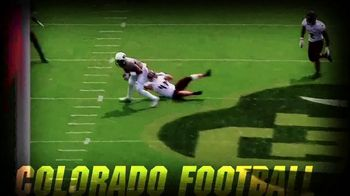 Colorado Buffaloes TV Spot, 'Football Season Tickets' - 177 commercial airings
