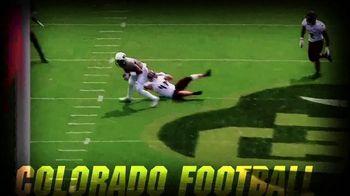 Colorado Buffaloes TV Spot, 'Football Season Tickets'