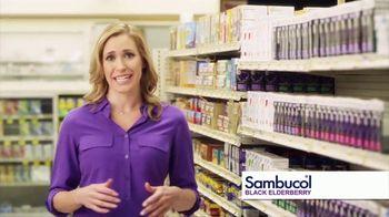 Sambucol TV Spot, 'Immunities' - Thumbnail 2