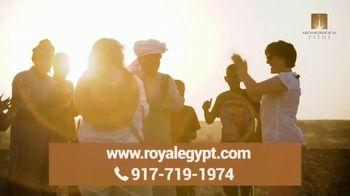 Archaeological Paths TV Spot, 'Royal Egypt Tour with Dr. Zahi Hawass' - Thumbnail 10