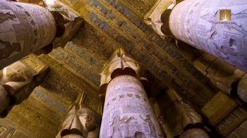 Archaeological Paths TV Spot, 'Royal Egypt Tour with Dr. Zahi Hawass' - Thumbnail 4